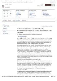 pdf Medienmitteilung Wettbewerb ESP Wohnen ... - Rykart Architekten