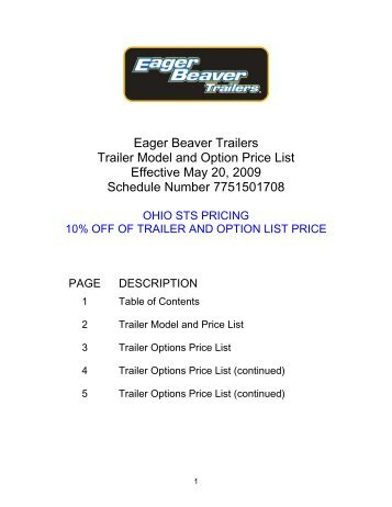 eager beaver trailers trailer model and option price list effective ?quality=85 12 ton tag trailer decals eager beaver trailers eager beaver trailer wiring diagram at readyjetset.co