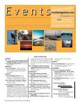 essex winter festival & eagle watch - Events Magazines - Page 4