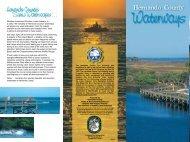Waterways (Brochure) - Hernando County