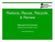 Michael Churchman - Interfaith Environmental