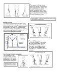 Gait Analysis Handout - painfreefeet.ca - Page 4