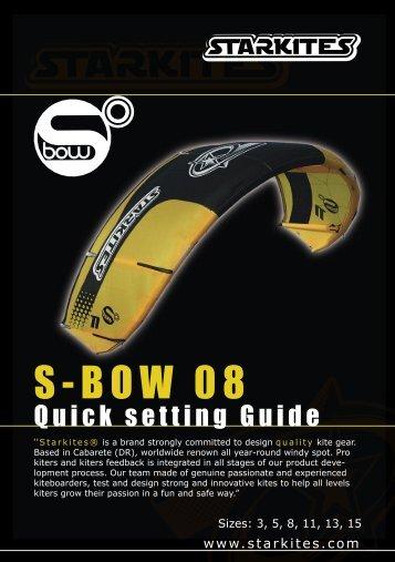 S-BOW 08 - StarKites