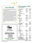 Winter 2013 · Down to Earth - Canadian Organic Growers - Page 2