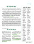 Winter 2013 · Down to Earth - Canadian Organic Growers - Page 3