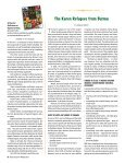 Winter 2013 · Down to Earth - Canadian Organic Growers - Page 6