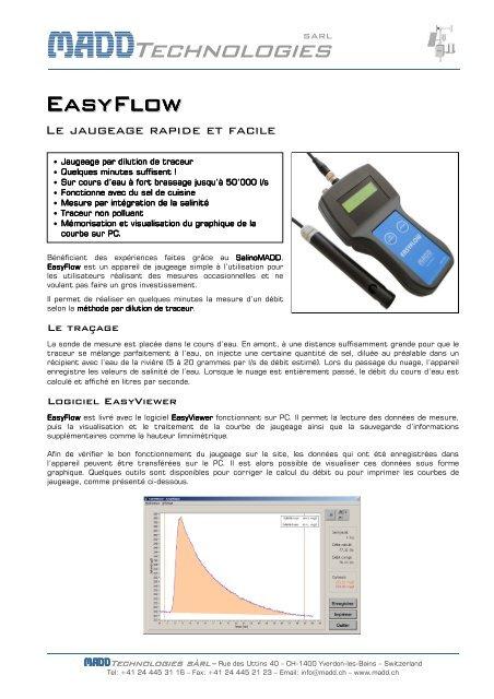 Easyflow Frx