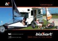 catalogue - Blokart.com