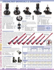 Holt High Tension Mast Sheave Box HA4808