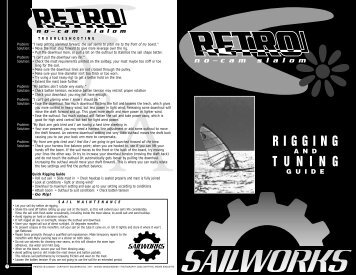 Retro - Sailworks
