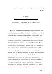 """PAGE 1 """"So many men, so little time."""" """"Ten men waiting ... - Lars Penke"""