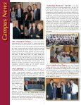 2012 Winter Issue - Iona Preparatory School - Page 6