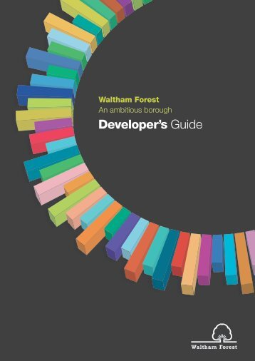 Developer's Guide - Waltham Forest Council