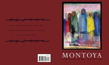 Globalization and War – The Aftermath - Malaquias Montoya