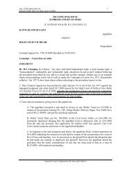 2011 STPL(Web) 845 SC - STPL - Supreme Court of India Judgments