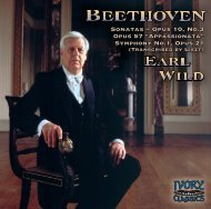 "Sonatas – Opus 10, No.3 Opus 57 ""Appassionata ... - Ivory Classics"