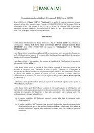 Settima Comunicazione it0004677008 - Borsa e Mercati