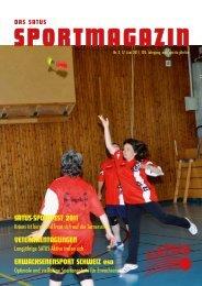 VETERANENTAGUNGEN - SATUS - der Sportverband