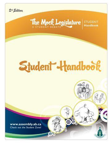 the law handbook nsw