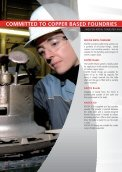 Molten copper - Foseco - Page 4
