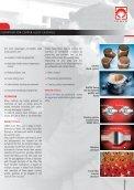 Molten copper - Foseco - Page 5