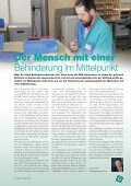 Jubilarinnen und Jubilare Mitarbeitende 2011 - Stiftung ... - Seite 3