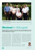 Jubilarinnen und Jubilare Mitarbeitende 2011 - Stiftung ... - Seite 4