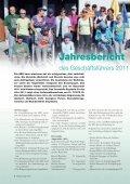Jubilarinnen und Jubilare Mitarbeitende 2011 - Stiftung ... - Seite 5