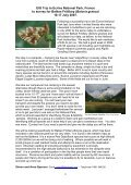 EIG newsletter - Butterfly Conservation - Page 6