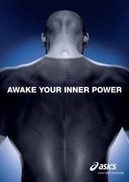 AWAKE YOUR INNER POWER