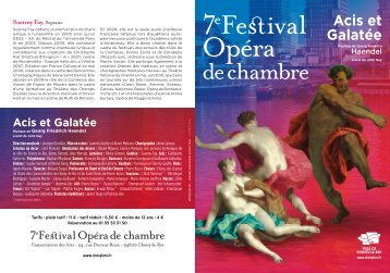 Programme - Opera de chambre.pdf - Choisy-le-roi