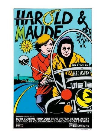 Harold et Maude - CinePressContact