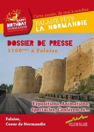 Exposition - Office de Tourisme du Pays de Falaise