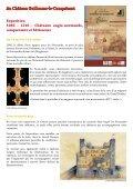 Exposition - Office de Tourisme du Pays de Falaise - Page 4