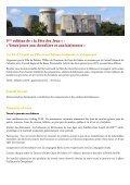Exposition - Office de Tourisme du Pays de Falaise - Page 7