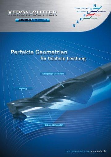 Näpflin XERON-Katalog PDF-Download - Näpflin Schleiftechnik AG