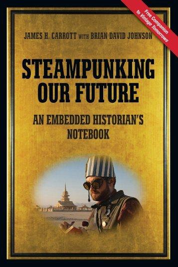 Steampunking Our Future: An Embedded ... - cdn.oreilly.com