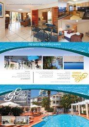 Download Our Brochure - La Grande Apartments