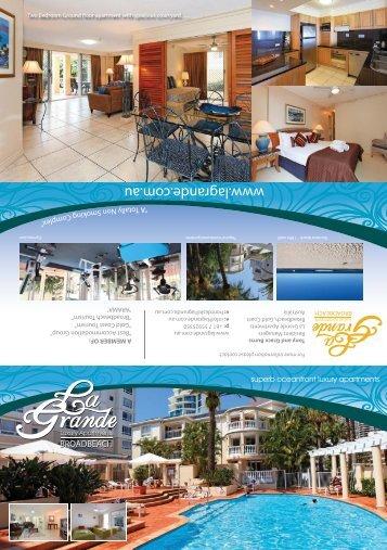 Download Our Brochure - La Grande Apartments