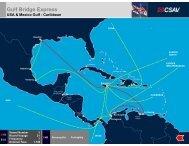 Gulf Bridge Express - Norasia