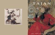 Tajan - Dessins 1500-1900 - Vente le 18 novembre 2005