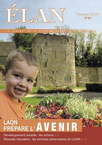 Elan 85.pdf - Laon