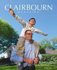 Clairbourn School