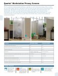 Quartet® Cubicle Solutions - Net - Page 2