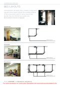 Supertrak Cubicle Curtain Track - BD Online Product Search - Page 4