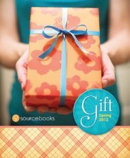 Spring 2012 Gift Catalogue (PDF) - Raincoast Books