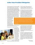 Right From the Start - American Federation of Teachers - Page 6