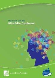 Klinefelter Syndrome - APEG