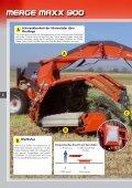 KUHN MERGE MAXX 900 - Seite 6