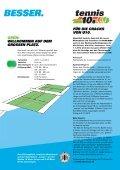 PLAY+STAY Specials 2011 - Deutscher Tennis Bund - Page 3
